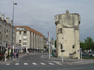 Caen - Leroy tower / Tour Leroy